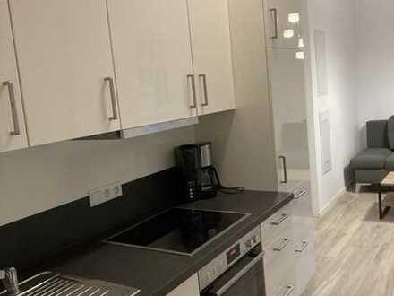 Exklusive, neuwertige 2-Zimmer-Wohnung möbliert in Ravensburg