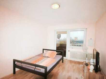 *Kapitalanleger aufgepasst* 1,5 Zimmer Wohnung in Mannheim/Rheinau