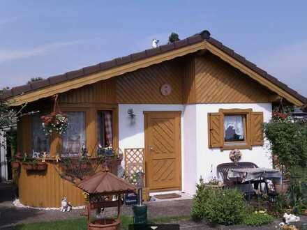 Tiny Haus/Ferien Haus - Pachtgrundstück