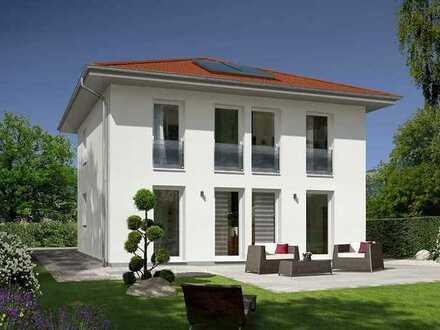 Stadthausvilla in Hannover Misburg