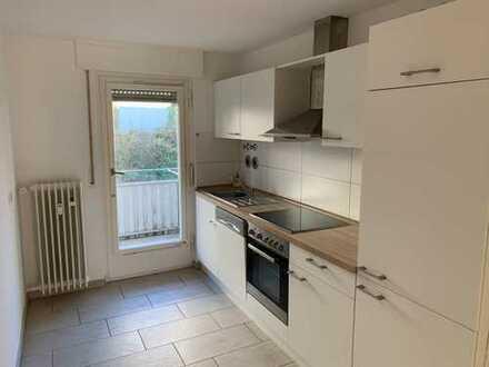 Großzügige 4-Zimmer-Wohnung mit Balkon und Einbauküche in Pforzheim