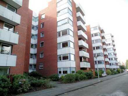 3-Zimmer-Wohnung nahe dem Bürgerpark