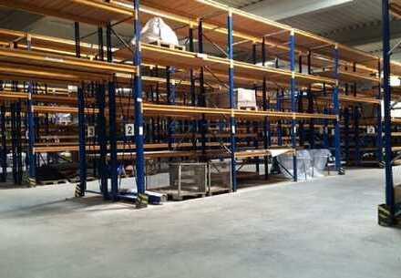 STUHR | ca. 3.500 m² | TEILBAR | RAMPE