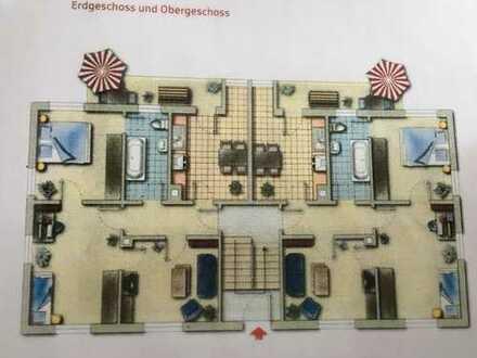 Schönes, ruhig gelegenes 6-Familienhaus in sehr guter Wohnlage in Riegel