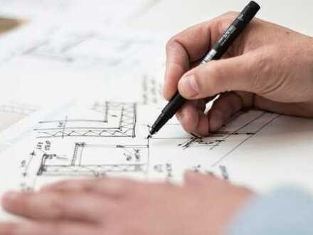 Den perfekten Grundriss, erstellen Sie mit unserem Architekten!