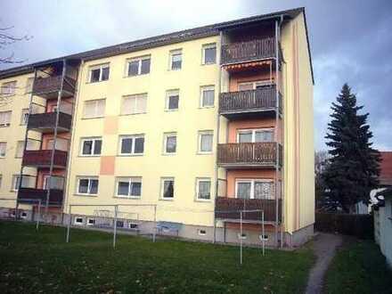 Eigentumswohnung in ruhiger Wohnlage