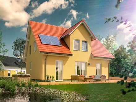 viel Platz im neuen Heim - unser schönes Haus in Stechow