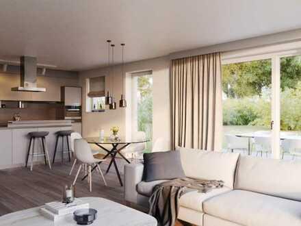 Mein Zuhause in Brühl – Freiraum genießen auf über 160 m²