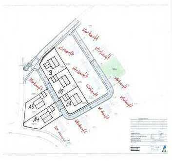 Gelegenheit!! 4 Bauplätze in Bad Kötzting!!! Voll erschlossen
