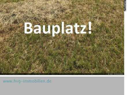 Abrissgrundstück in Aschaffenburg