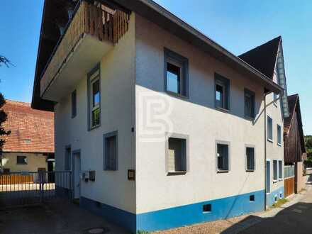 Mehrfamilienhaus mit 4 Einheiten mit Bauplatz