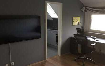 Exklusive 1-Zimmer-Wohnung in Stuttgart
