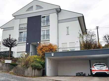 Schöne fünf Zimmer-Maisonette-Wohnung in Straubenhardt-Ottenhausen