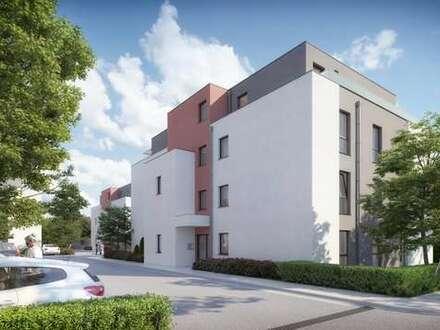 Am Kamin den Alltag hinter sich lassen! - 4 Zimmer-Penthousewohnung mit Einbauküche in Wolfenbüttel