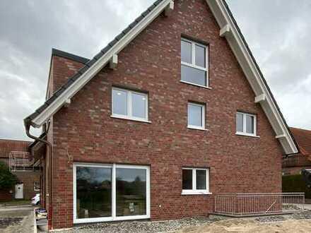 Erstbezug: Attraktive 3,5-Zimmer-Maisonette-Wohnung mit Loggia & EBK in Ahlen/Dolberg