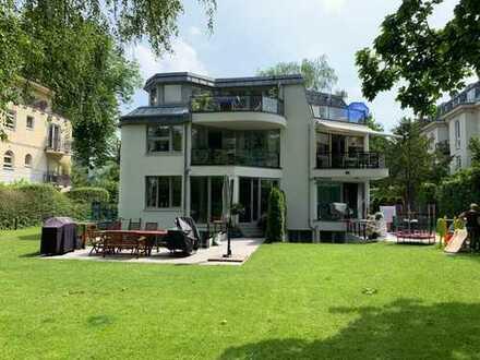 Traumhafte Maisonette Wohnungen in Grunewald (Wilmersdorf), Berlin