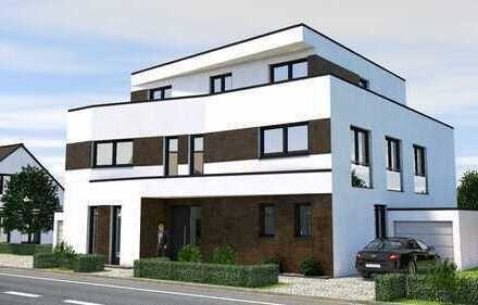 Rarität im Auenviertel! Individuelle Architekturplanung inkl. aller Kauf- und Baunebenkosten!