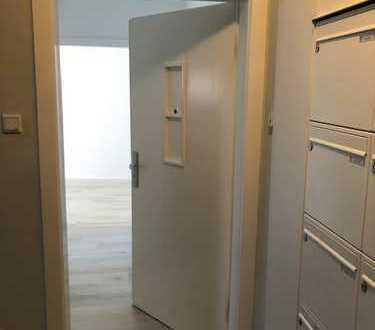 Düsseldorf Medienhafen: 2 Zimmer Wohnung mit Sonnenterrasse sucht solventen Mieter.