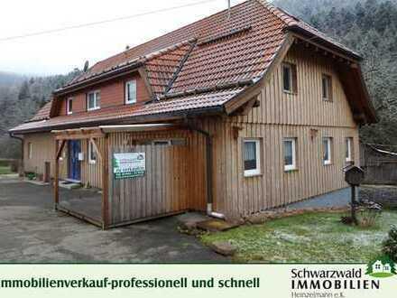Reserviert: Top renoviertes Bauernhaus im Schwarzwald