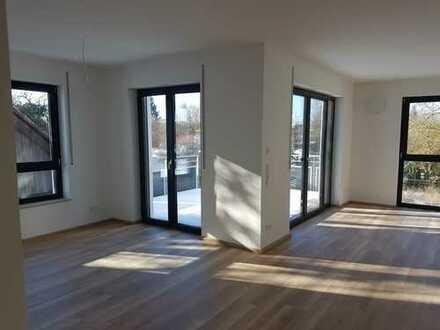 Blick ins Grüne - Zentrum 2,5-Zimmer-Wohnung