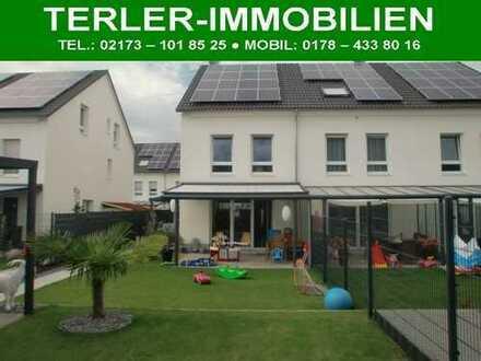 neu- und hochwertiges Einfamilienendhaus in ruhiger Lage einer Spielstraße