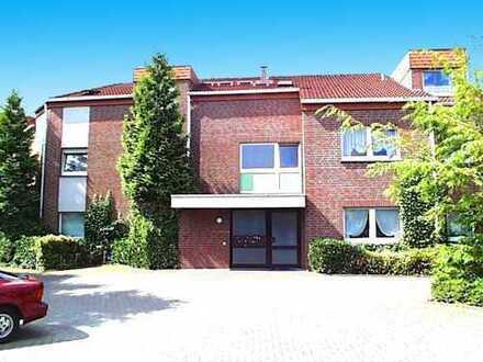 Charmante Dachgeschosswohnung in Eschendorf