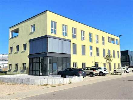 Neubau Erstbezug - Moderne Büroetage in bevorzugter Lage