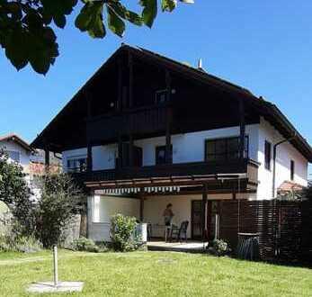 Schönes Haus mit 6 Zi + Garten + EBK in Sauerlach, Kreis München