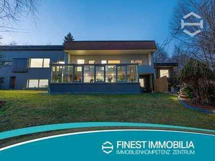 Unser Tipp: Wohnhaus mit Gewerbe und ELW!