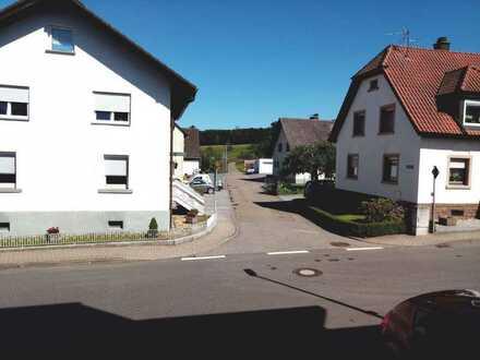 Gemütliche 2-Zi.-Whg. mit Stpl. in Völkersbach