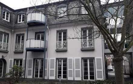 Betreutes Wohnen in Bad Breisig - 35 qm im WEISSES ROSS