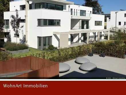 Duisburgs Wohnquartier der Extraklasse
