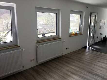 Ideale kleine Wohnung für Berufspendler