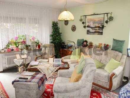 Charmante 2-Zimmer-Wohnung mit Balkon in ruhiger und naturnaher Lage
