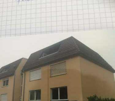 Stilvolle, gepflegte 2-Zimmer-Hochparterre-Wohnung mit EBK in Tübingen
