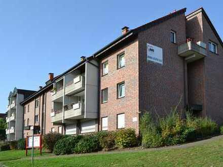 Gemütliche Seniorenwohnung mit Balkon in Essen-Bergeborbeck!