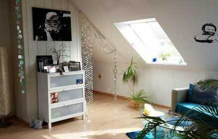 Schöne zwei Zimmer DG Wohnung in Kreis RE, Haltern am See
