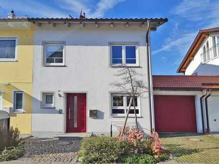 Familienfreundliche DHH in Landsberg