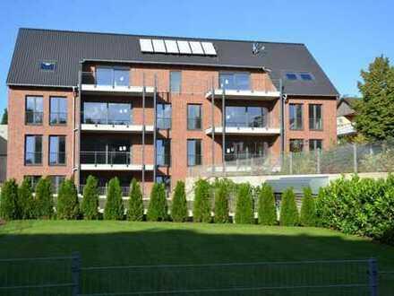 Moderne Wohnung MH-Uhlenhorst 117m² Luxus im Grünen