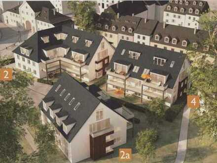 Stilvolle, neuwertige 3-Zi-Maisonette-Wohnung, 97qm, Günterstal