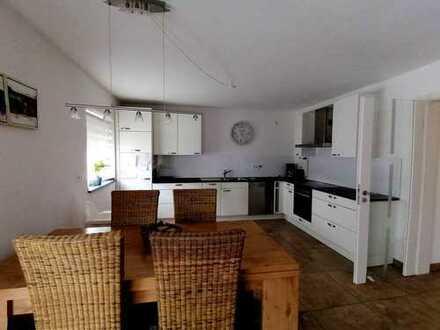 Attraktive 3-Zimmer-Wohnung mit Balkon und Einbauküche in Raesfeld