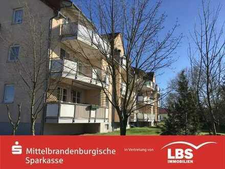 Gut vermietete Eigentumswohnung in Mittenwalde