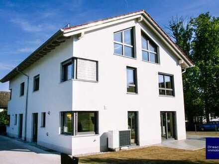***Doppelhaushälfte in idyllischer Lage in Gilching Geisenbrunn zu vermieten*** Ab sofort verfügbar