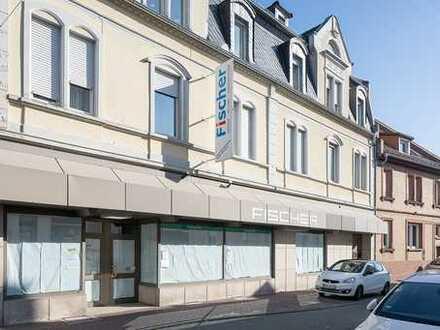 Ladengeschäft in Ober-Ramstadt