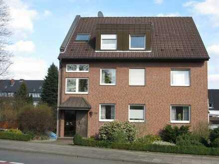 Großzügige 4 1/2 Zimmer-Wohnung in Bottrop-Fuhlenbrock