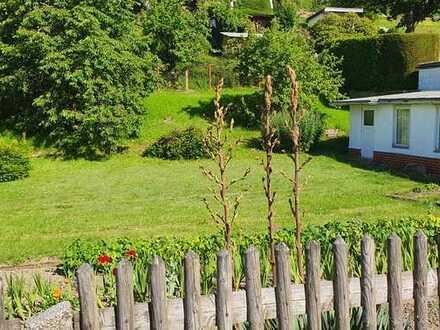 *TOPLAGE! Baugrundstück in Steinach 488m²* Mit Garage.