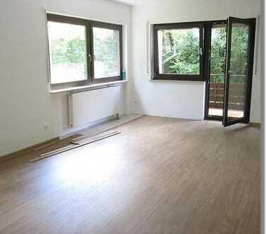 Sehr schön aufgeteilte 3-Zimmer Wohnung mit Garage in Dietersweiler zu vermieten