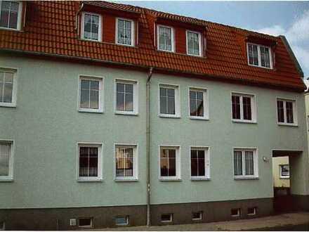 Gepflegte 2-Raum-DG-Wohnung mit EBK in Fürstenwalde