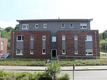 Neuwertige 3 - Zimmerwohnung im 1. Obergeschoss - WBS erforderlich