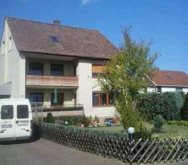 Schönes, geräumiges Haus mit drei Wohnungen in Schaumburg (Kreis), Bad Nenndorf